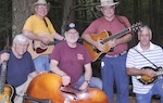 Old Country Road Band