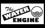 water engine graphics